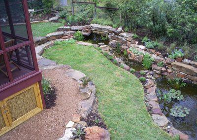 Austin Landscape and Design - Landscape